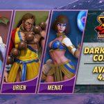 Street Fighter 5: Arcade Edition Receiving Mid-Season Balance Update, Darkstalkers Outfits