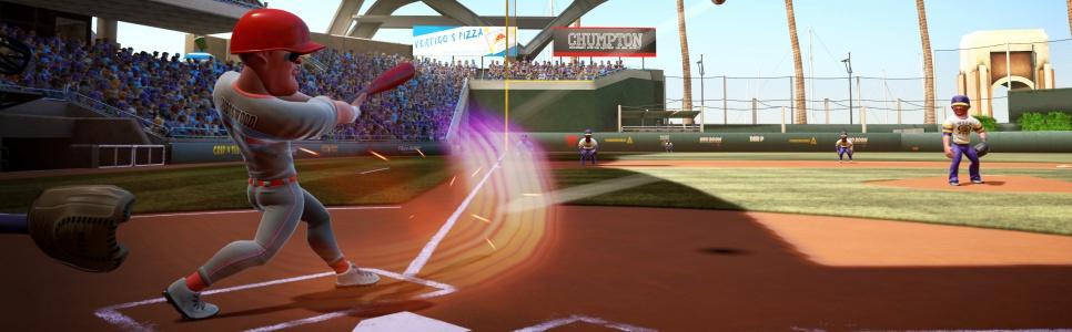 Super Mega Baseball 2: Baseball Is Back With A Bang