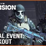 The Division's Blackout Global Event Extended Till May 7th