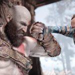 """God of War Initially """"Horrified"""" Sony's Shuhei Yoshida"""