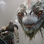 God of War Continues to Top Charts in Latest UK Weekly Sales Report