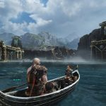 God of War PS4 Pro vs PS4 Graphics Analysis: Arguably The Best Looking Game of All Time