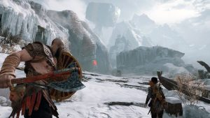 God of War Review – Spectacular