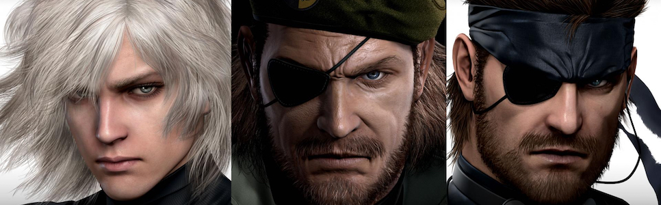 What The Hell Happened To Metal Gear's Story After Metal Gear Solid 3: Snake Eater?
