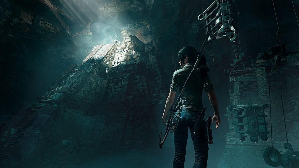 """Shadow of the Tomb Raider Could Support """"4K""""/30fps And 1080p/60fps"""