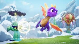 Spyro: Reignited Trilogy Review – Treasure Trove