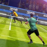 Tennis World Tour Interview: An Ultra-Realistic Simulation Of Tennis