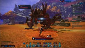 TERA Console Edition Review – A Faithful Transition From PC