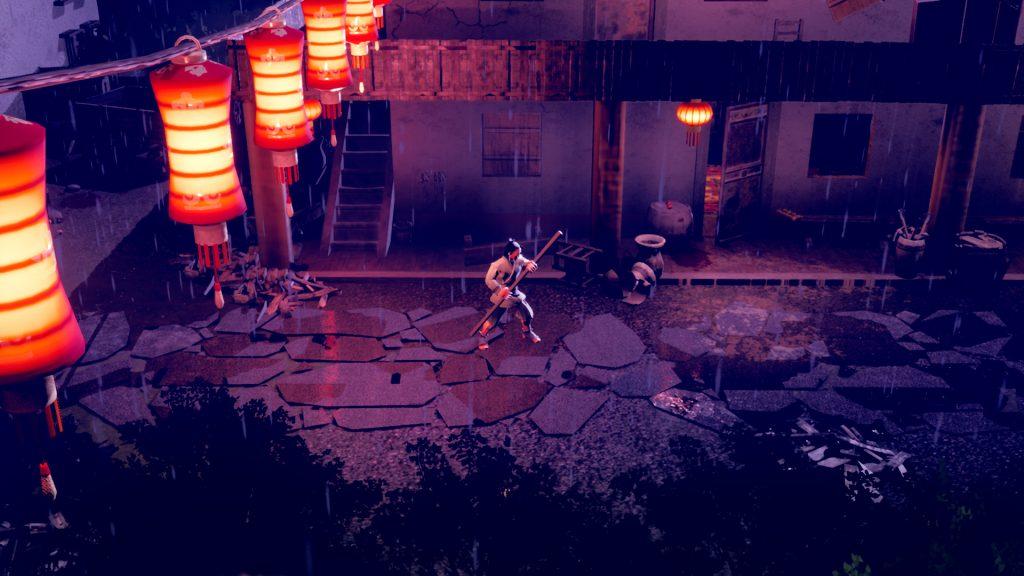 9 Monkeys of Shaolin 1