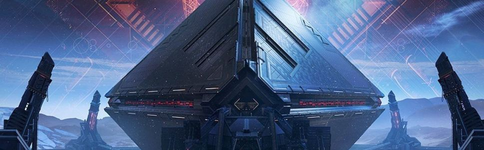 Destiny 2 Warmind Review – Abandon Mars