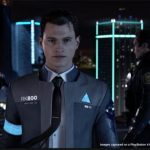 Quantic Dream Might Be Teasing A New Announcement