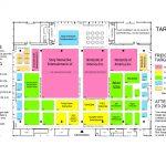 E3 Floor Map 2