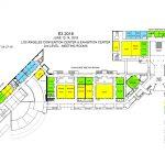 E3 Floor map 3