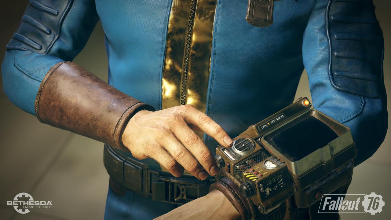Fallout 76 – Bethesda Launcher Isn't Letting Players Uninstall The Beta