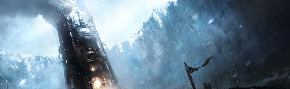 Frostpunk Complete Guide: Scenarios, Collecting And Managing Resources, Book Of Laws, Hope And Discontent, And More