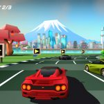 Horizon Chase Turbo Dev: PS4 PRO's Polaris Features Helped Achieve Native 4K With 4xMSAA At 60FPS