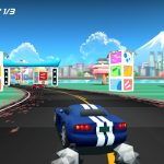 Horizon Chase Turbo Interview: Recovering The Retro Arcade Racer