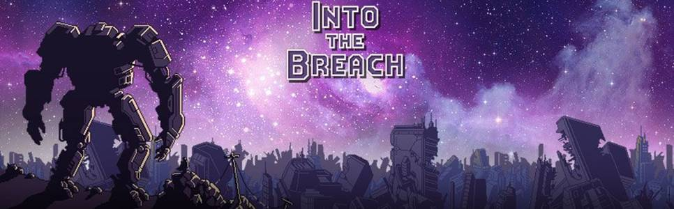 Into the Breach Review – Goin' Back in Time