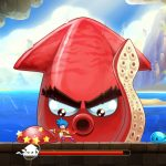 Monster Boy and the Cursed Kingdom Still Coming to PC