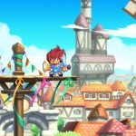 Monster Boy And The Cursed Kingdom Interview: A Big Adventure In A Magical World