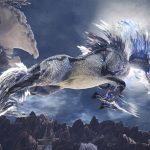 Monster Hunter World Introducing Arch-Tempered Versions of Kirin, Vaal Hazak