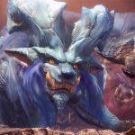 Monster Hunter World PC Receives Lunastra on November 22nd