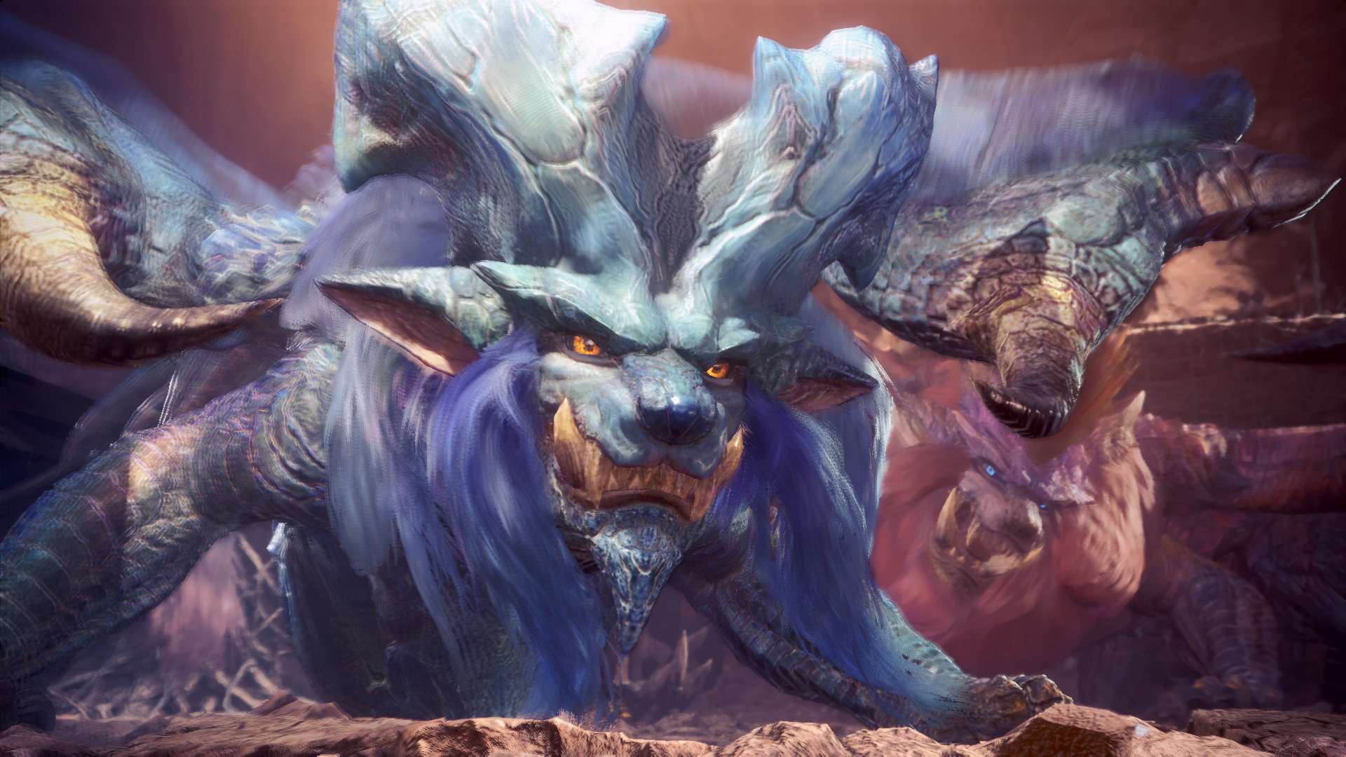 Monster Hunter World Lunastra_05