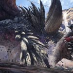 Monster Hunter World's High Rank Ryu Armour Quest is Live