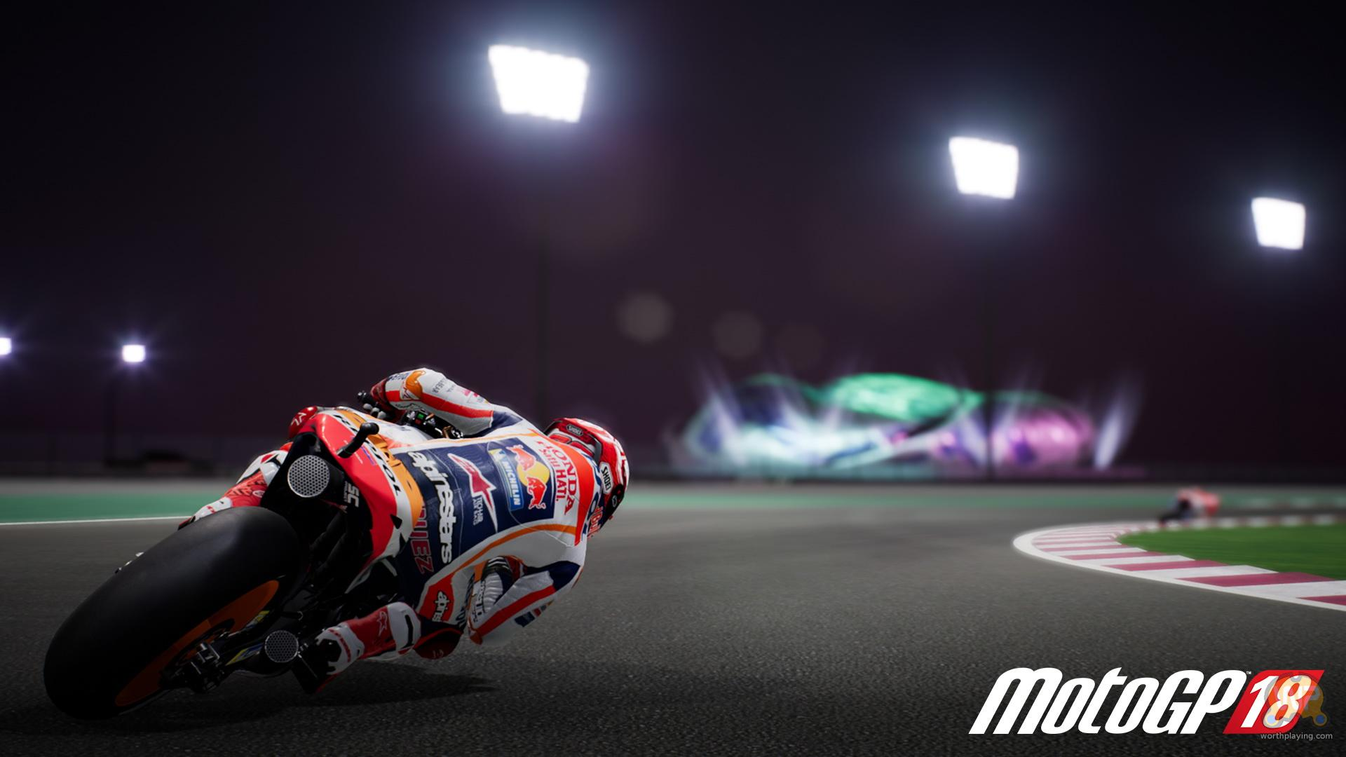 MotoGP 18 Has New Screenshots And Features Trailer To Show Off « Video Game News, Reviews ...