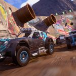Onrush is Free For European PS4 Players This Weekend