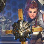 Overwatch 2 Art Leaks, Showcases Potential Next Hero