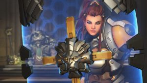 15 Weird Facts About Overwatch That Are Totally True