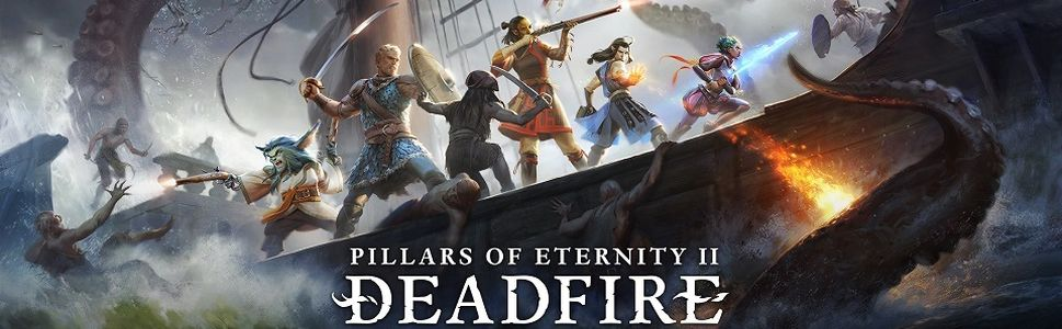 Pillars of Eternity 2: Deadfire Review – The Wheel Turns Again