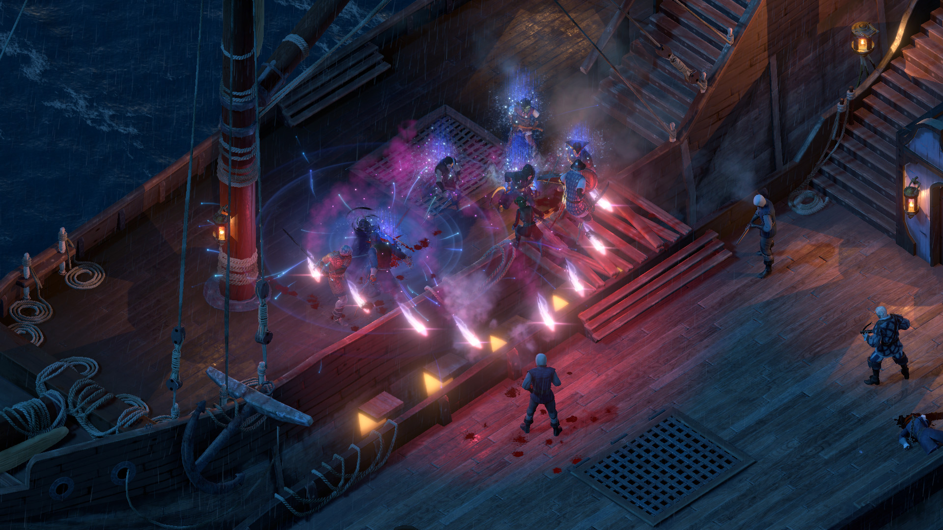Pillars of Eternity 2 Deadfire_04