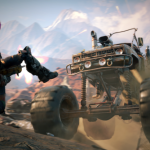 RAGE 2's Progress Boosters and Cheat Codes Won't Be Sold For Real Money, Bethesda Confirms