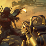 RAGE 2 Extended Gameplay Footage Debuts at Bethesda's E3 Presser