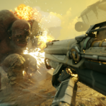 RAGE 2 Releases on May 14th 2019, Chaotic New Gameplay Revealed