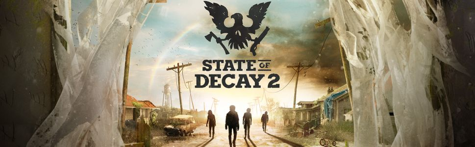 State Of Decay 2 Complete Guide: Base Building, Influence Farming, Specialized Skills, Cheats, And More