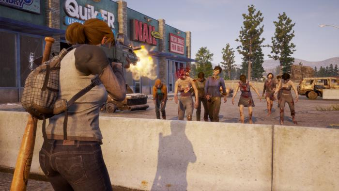 State of Decay 2 PC Errors And Fixes: Black Screen Error