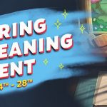 Steam Spring Cleaning Event Currently Live, Ends on May 28th