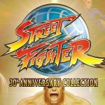 Street Fighter 30th Anniversary Collection Now Available, Launch Trailer Revealed