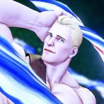 Street Fighter 5 Announcement Teased For November And December