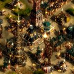 """They Are Billions' Next Update Introduces """"The Six Wonders"""""""