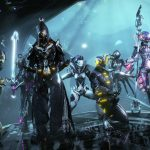 Warframe Announced for Nintendo Switch