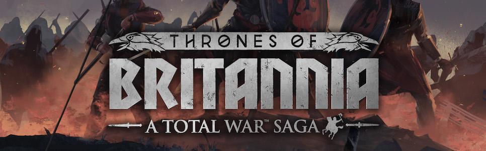 Total War Saga: Thrones of Britannia Review – Not As Deep As Creative Assembly's Previous Efforts