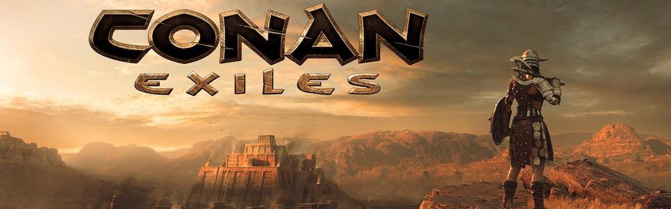 Conan Exiles Review – Harsh, Brutal, Barbaric