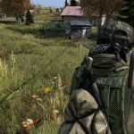 DayZ Exits Xbox Game Preview on March 27th