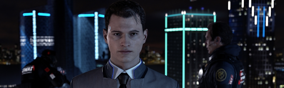 Detroit: Become Human Review – Android Touch
