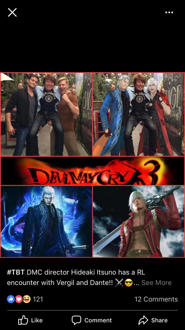 dmc5 tease