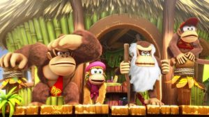 Donkey Kong Country: Tropical Freeze Switch Review – Funky Country